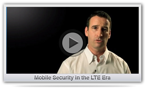 Mobile Security in the LTE Era