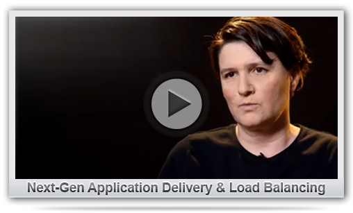 Delivery & Load Balancing for the Next Generation: Alteon NG
