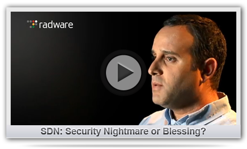 SDN: Security Nightmare or Blessing?