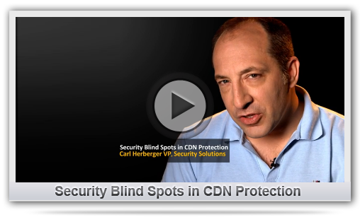 Security Blind Spots in CDN Protection