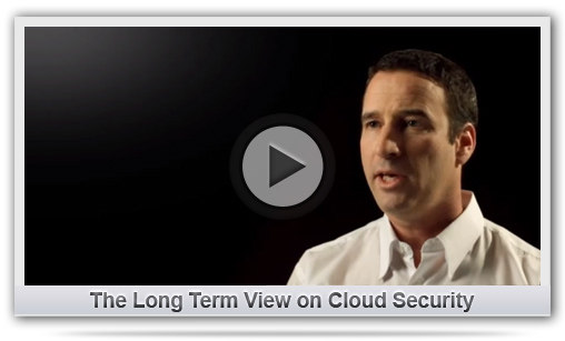 The Long Term View on Cloud Security