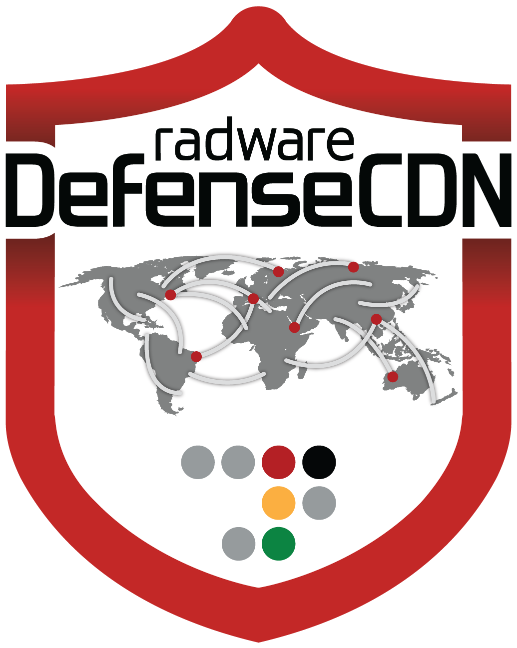 DefenseCDN Logo