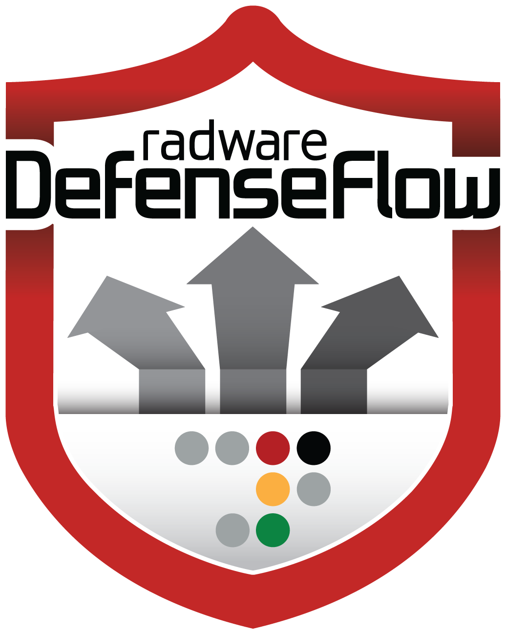 DefenseFlow Logo