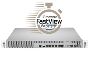 FastView for SAP