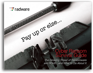 Cyber Ransom eBook