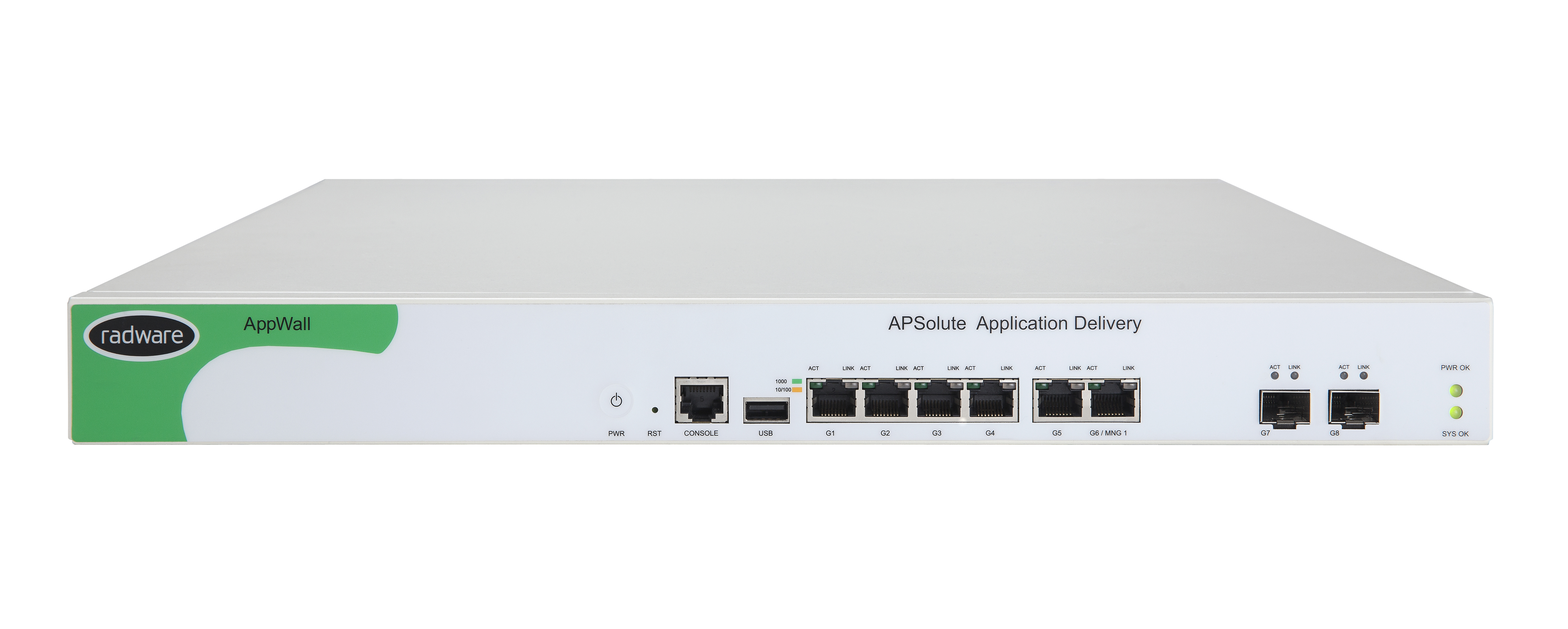 AppWall OnDemand Switch VL